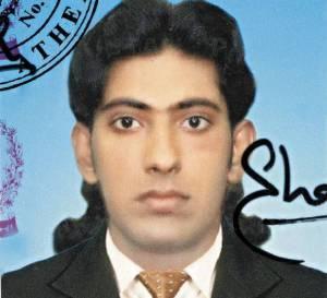 Shehzad Luqman
