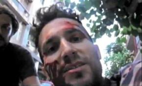 Jerusalem Post Reporter Attacked In Athens – video (Huffington Post)