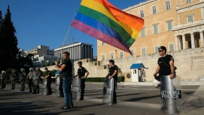 Gay People Living in Fear in Greece (Huffington Post UK)