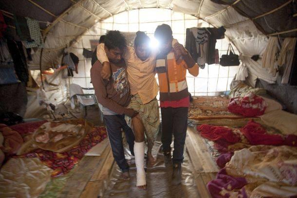 Bangladeshi-worker-Manolada