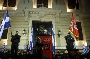 The Greek far right: Racist dilemmas
