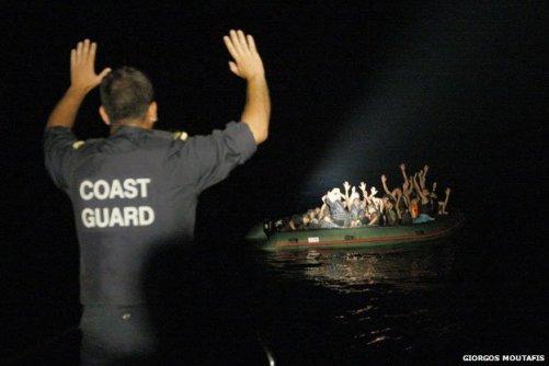 greek-coastguard-syrian-refugees