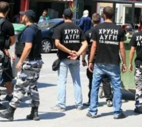 Golden Dawners stab immigrants inHeraklion