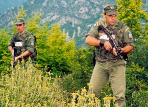 Three Pakistani migrants shot dead by Greek border guards