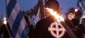 Golden Dawn: Former member describes partymeeting