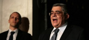 Greek police arrest Golden Dawn chief, party lawmakers
