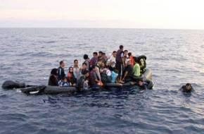 UNHCR offers recommendations to Greek EU presidency on refugees