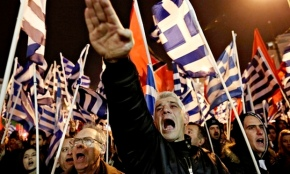 Greece's Golden Dawn to form new party if banned from polls