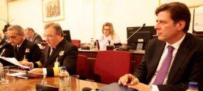 "Dimitris Bandias: ""I would apologise again for the Farmakonisiincident"""