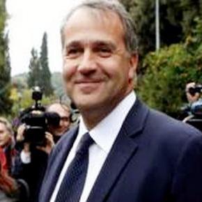 Greek Jews criticize selection of 'xenophobic' politician asminister