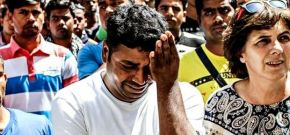 Greek court acquits farmers who shot 28 Bangladeshi strawberry pickers